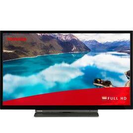 Toshiba 32LL3A63DB 32 Smart Full HD LED TV Reviews