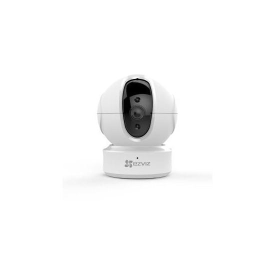 EZVI ZC6CN Full HD Indoor Smart Security Pan and Tilt Camera with Motion Tracking