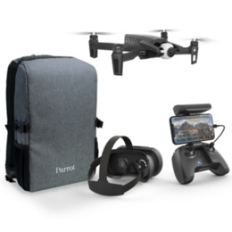 Parrot Anafi FPV Package