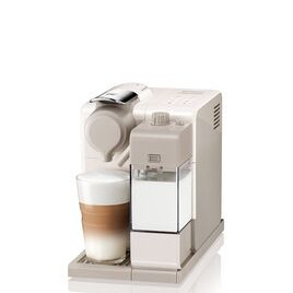 Nespresso by Delonghi Gran Lattisima EN650.W Coffee Machine - White Reviews
