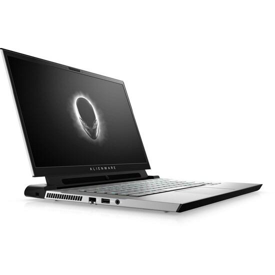 Alienware m15 R2 15.6 Intel Core i7 RTX 2070 Gaming Laptop - 512 GB SSD
