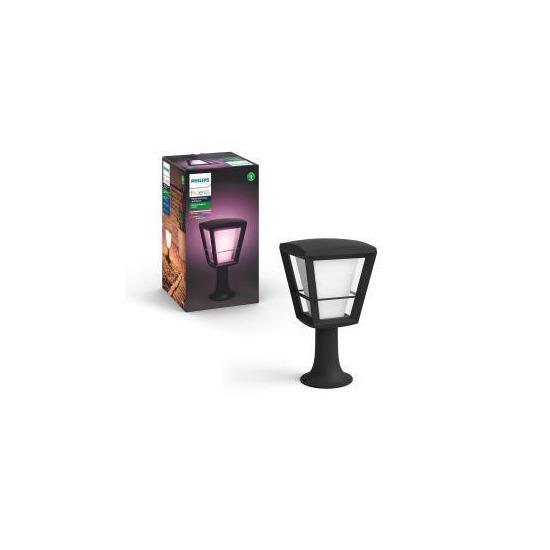 Philips Hue Econic Pedestal Light