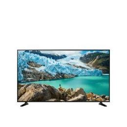 Samsung UE43RU7020KXXU 43 Smart 4K Ultra HD HDR LED TV Reviews