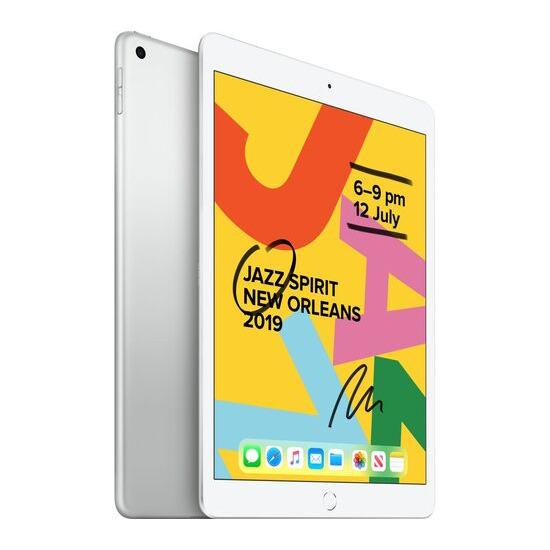 Apple 10.2 iPad (2019) - 32 GB