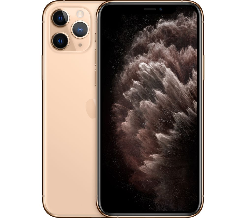 Apple Iphone 11 Pro 512gb Reviews And Sim Free Prices
