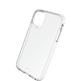 Gear4 Crystal Palace iPhone 11 Case - Clear