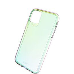 Gear4 Crystal Palace iPhone 11 Clear View Case - Iridescent Reviews