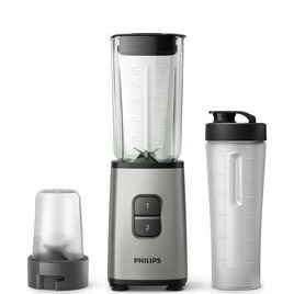 Philips Daily Collection HR2605/81 Blender - Silver Reviews
