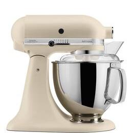 KitchenAid Artisan 5KSM175PSBFL Stand Mixer - Cream Reviews