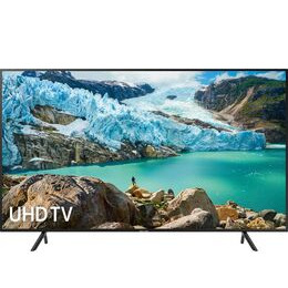 Samsung UE75RU7020 75 Smart 4K Ultra HD HDR LED TV Reviews