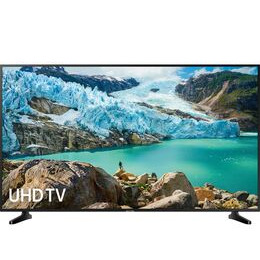Samsung UE65RU7020KXXU 65 Smart 4K Ultra HD HDR LED TV Reviews