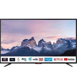 SHARP 4T-C40BJ5KF2FB 40 Smart 4K Ultra HD HDR LED TV Reviews