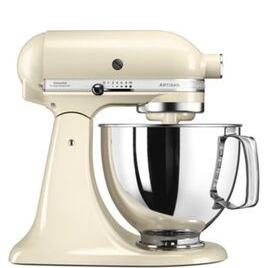KITCHENAID Artisan 5KSM125BLT Stand Mixer - Latte Reviews