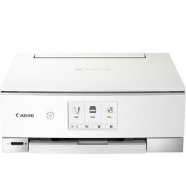 Canon PIXMA TS8351 All-in-One Wireless Inkjet Printer Reviews