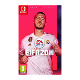 FIFA 20 NINTENDO SWITCH Reviews