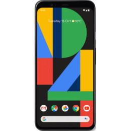 Google Pixel 4 XL 128GB Reviews