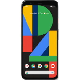 Google Pixel 4 128GB Reviews