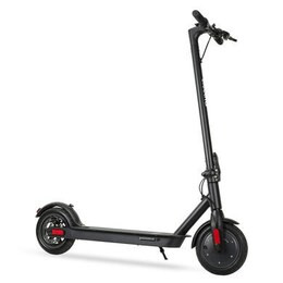 electriQ Active E-SC1 - Adult Electric Scooter - Black Reviews