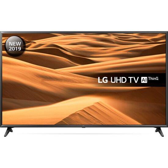 LG 65UM7000PLA 65 Smart 4K Ultra HD HDR LED TV