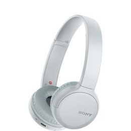 Sony WH-CH510 Wireless Bluetooth Headphones - White Reviews