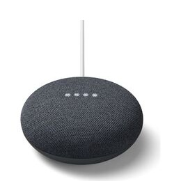 Google Nest Mini 2nd Gen - Charcoal Reviews