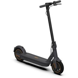 Ninebot MAX G30 by Segway KickScooter Reviews