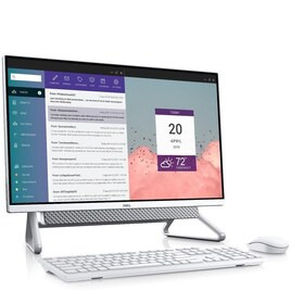 Dell Inspiron 7790 27 Intel Core i7 All-in-One PC - 1 TB HDD & 512 GB SSD Reviews