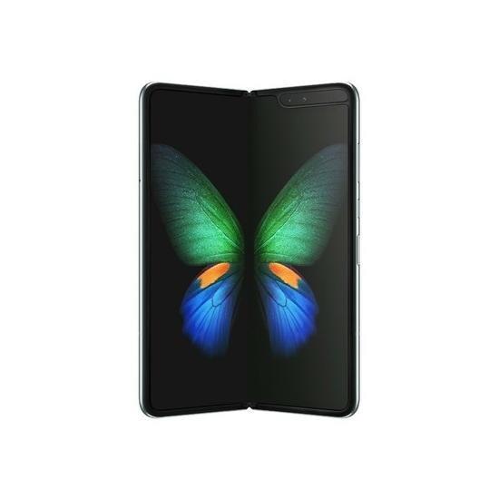 Samsung Galaxy Fold Space Silver 512GB 5G