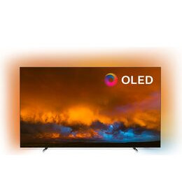 PHILIPS 55OLED804/12 55 Smart 4K Ultra HD HDR OLED TV with Google Assistant Reviews
