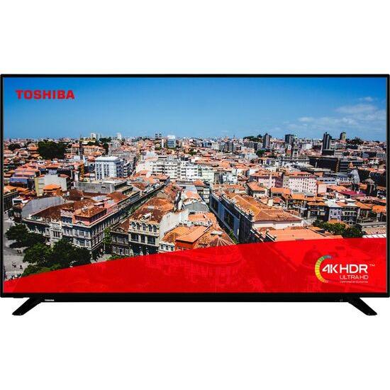 TOSHIBA 65U2963DB 65 Smart 4K Ultra HD HDR LED TV