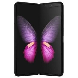 Samsung Galaxy Fold Cosmos Black 7.1 512GB 5G