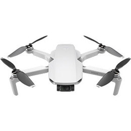DJI Mavic Mini Drone with Controller - Light Grey Reviews