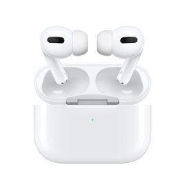 Apple AirPods Pro - White Reviews