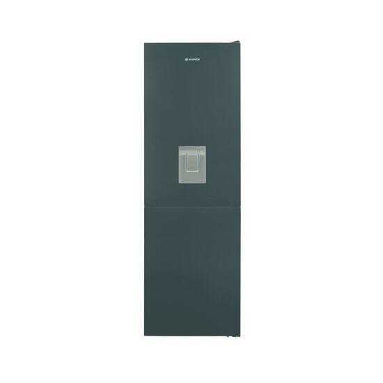 HOOVER HVS 1745BWDK 50/50 Fridge Freezer - Black