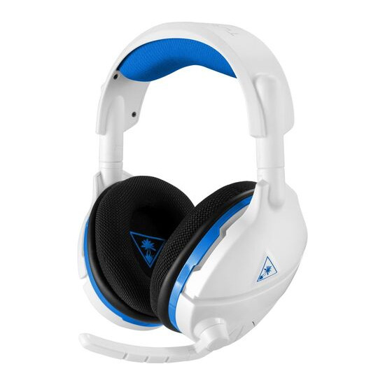 Turtle Beach Stealth 600 PS4 Wireless Gaming Headset - White