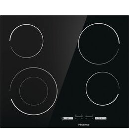 HISENSE E6432C Electric Ceramic Hob - Black Reviews