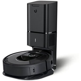 iRobot Roombai7550+ i7+ Wi-Fi Connected Robot Vacuum Cleaner With Automatic Dirt Disposal Reviews