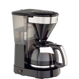 Melitta Easy Top II Filter Coffee Machine - Black Reviews