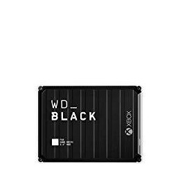 WD BLACK P10 Game Drive for Xbox One - 5 TB Reviews