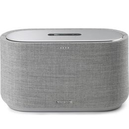 Harman Kardon Citation 500 Bluetooth Multi-room Speaker with Google Assistant - Grey Reviews