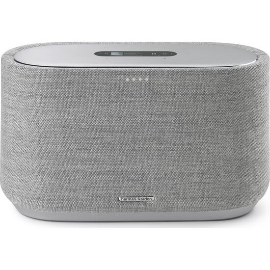 Harman Kardon Citation 300 Bluetooth Multi-room Speaker with Google Assistant - Grey