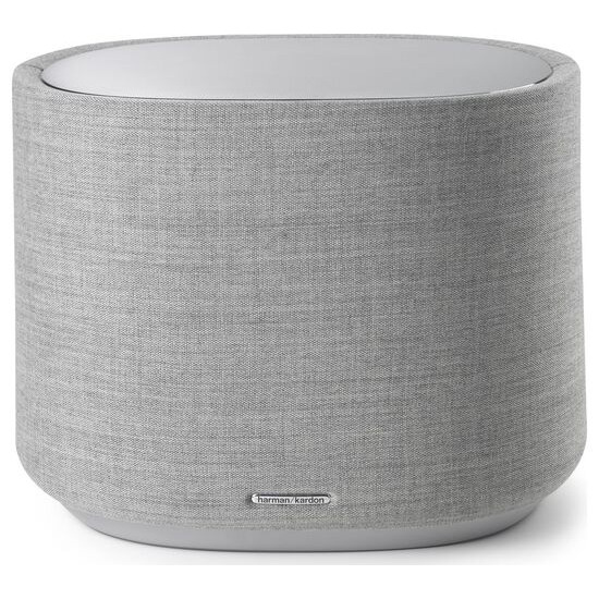 Harman Kardon Citation SUB Multi-room Speaker with Google Assistant - Grey