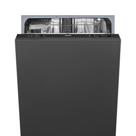 SMEG DID13E2 Full-size Fully Integrated Dishwasher Reviews