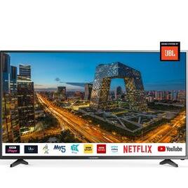 BLAUPUNKT 50/405V 50 Smart 4K Ultra HD HDR LED TV Reviews