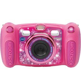 VTech Kidizoom Duo 5.0 Compact Camera - Pink Reviews
