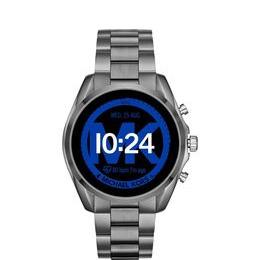 Michael Kors Access Bradshaw 2 MKT5087 Smartwatch - 44 mm, Gunmetal
