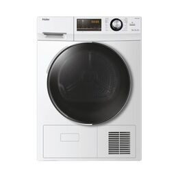Haier HD80-A636 8 kg Heat Pump Tumble Dryer - White Reviews