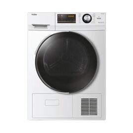 Haier HD80-A636 8 kg Heat Pump Tumble Dryer - White Reviews