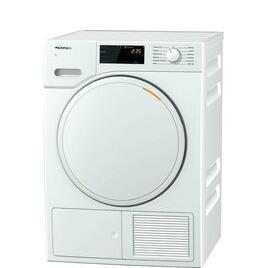 MIELE TWB140 WP 7 kg Heat Pump Tumble Dryer - White Reviews