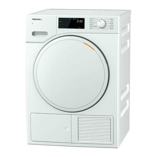 MIELE TWB140 WP 7 kg Heat Pump Tumble Dryer - White